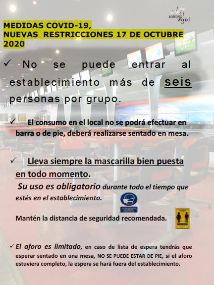 COVID OCTUBRE 2020